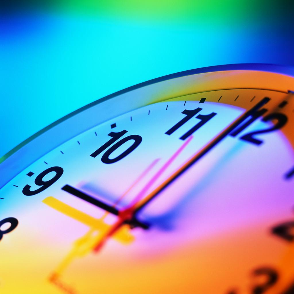 Nine O'Clock