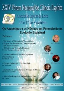 20170916_XXIV Fórum da Ciência Espírita