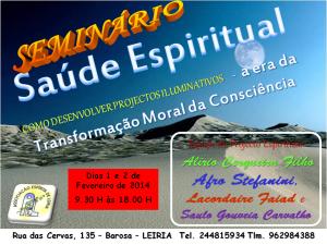 seminário_Espiritizar_Fev2014