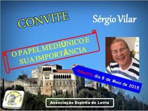20150508 - Sérgio Vilar