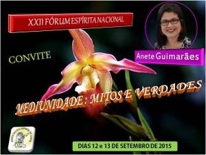 20150912 - Anette Guimarães - XXII Fórum