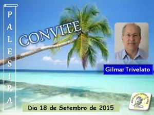 20150918 - Gilmar Trivelato