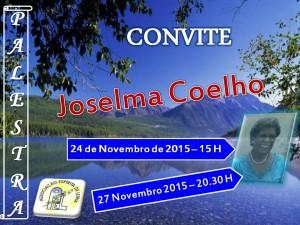 20151124 - Joselma Coelho