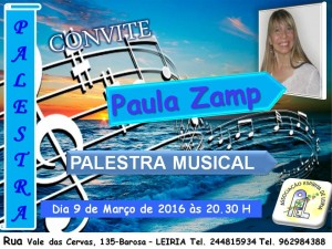 20160309 - Paula Zamp