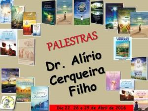 20160422 - Espiritizar - Alírio Cerqueira Filho