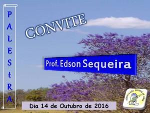 20161014 - Edson Sequeira