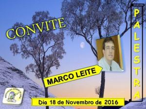 20161118 - Marco Leite