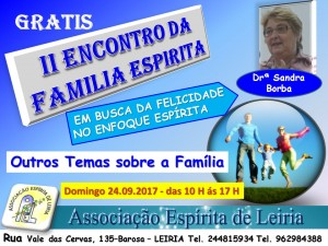 20170924_II ENCONTRO FAMILIA AEL_Sandra Borba
